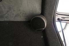 VW TRANSPORTER T5T6 KOMBI REAR CARPETSUEDE LINING 66
