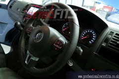 vw-transporter-T5.1-custom-leather-multifunction-steering-wheel