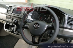 vw-transporter-t6-dsg-retrimmed-steering-wheel-fitted