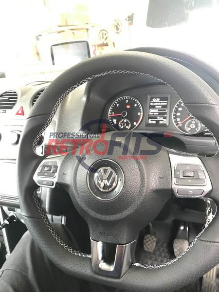 vw flat bottom mfsw white stitch (6)