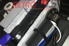 vw t5 split charging system