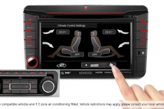 Climate-Control-vw-t5-transporter-kenwood-dnx516dabs