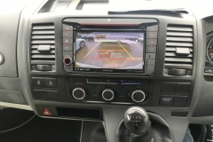 vw-t5.1-dnx 518-rear view camera-display