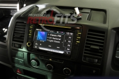 vw-transporter-t5-kenwood-dnx516dab-radio