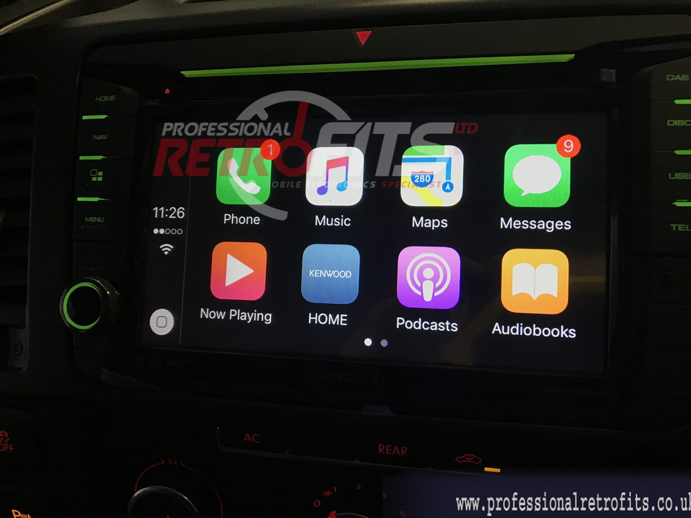 vw-t5-kenwood-dns516dabs-apple-car-play-menu