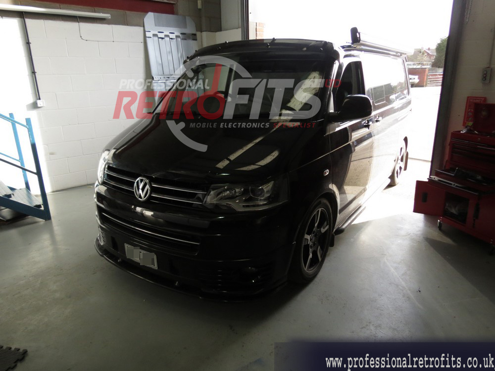 vw-transporter-t5-kenwood-dnx516dab