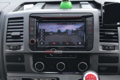 vw-transporter-t5.1-dashcam display