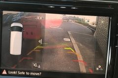 vw t6 rear view camera for disovery (4)