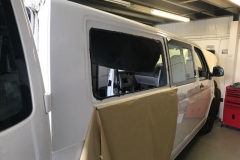 vw t5 t6 windows fitted 22