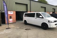 vw t5 t6 windows fitted hh mm ugtyc