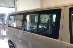 vw t5 t6 windows fitted hh5