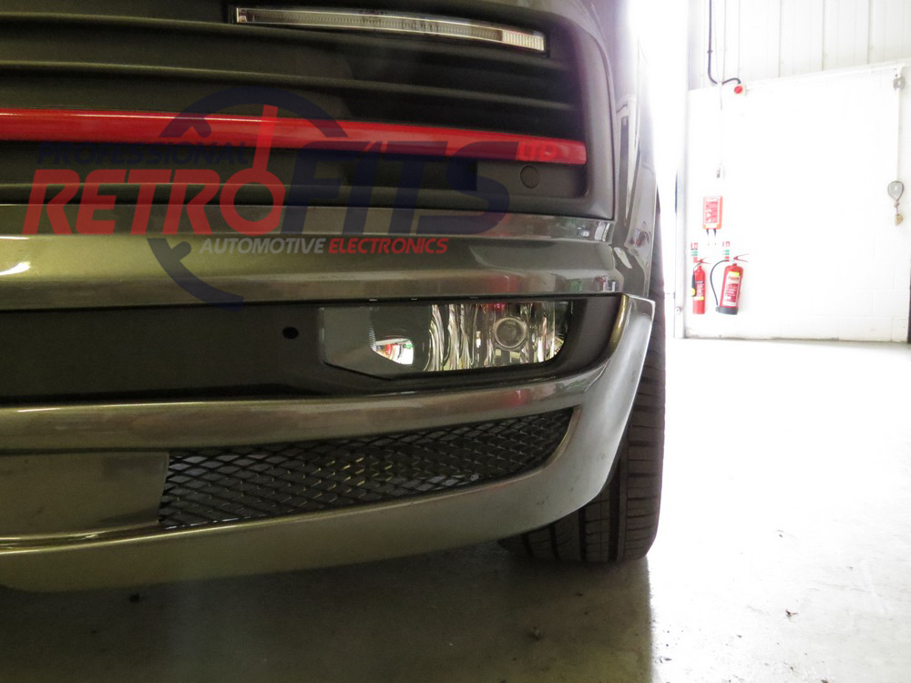 Vw T6 Headlight Removal
