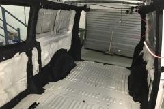 VW Transporter INSULATION (13)
