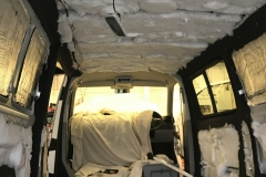 VW Transporter INSULATION (15)