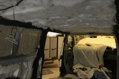 VW Transporter INSULATION (16)