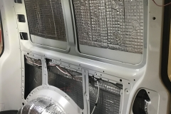 VW Transporter INSULATION (2)