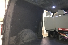 VW Transporter INSULATION & LINING SERVICE (7)