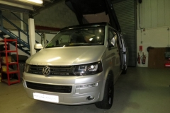 vw t5 t6 skyline pop top fitted