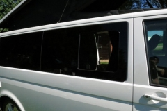 vw t5 opening window