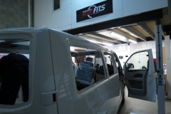vw t5 windows conversion (4)