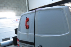 vw t5 windows conversion