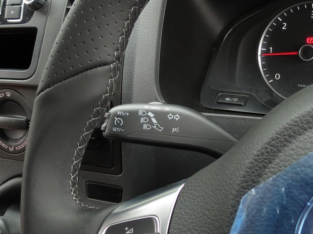 OEM VW Crusie Control System