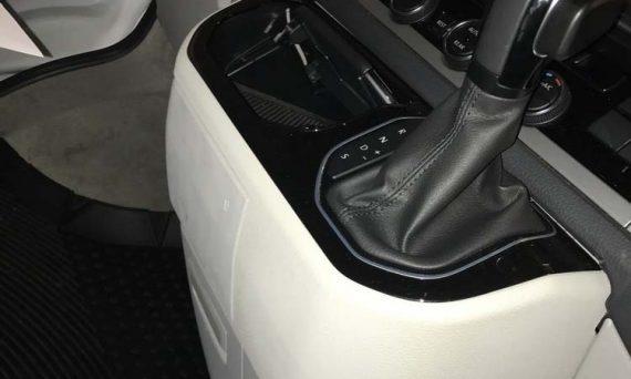 t6 comfort dash upgrade