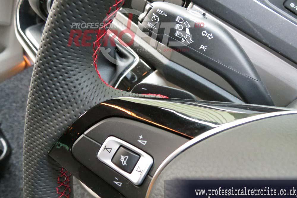 vw-transporter-t6-dsg-steering-wheel-retrimmed
