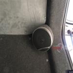 vw t5- speaker pods