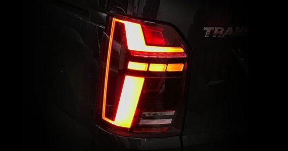 vw t6.1 led taillights retrofit